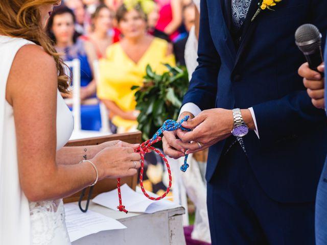 La boda de Javier y Miriam en Mijas, Málaga 17