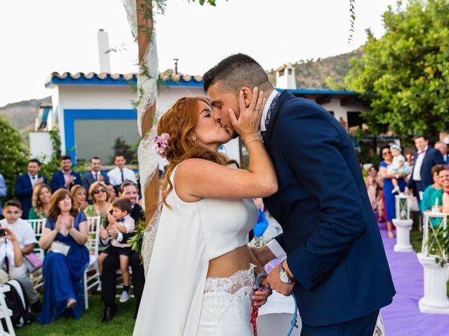 La boda de Javier y Miriam en Mijas, Málaga 21