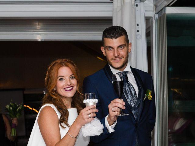 La boda de Javier y Miriam en Mijas, Málaga 27