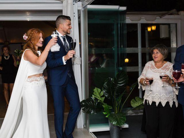 La boda de Javier y Miriam en Mijas, Málaga 28