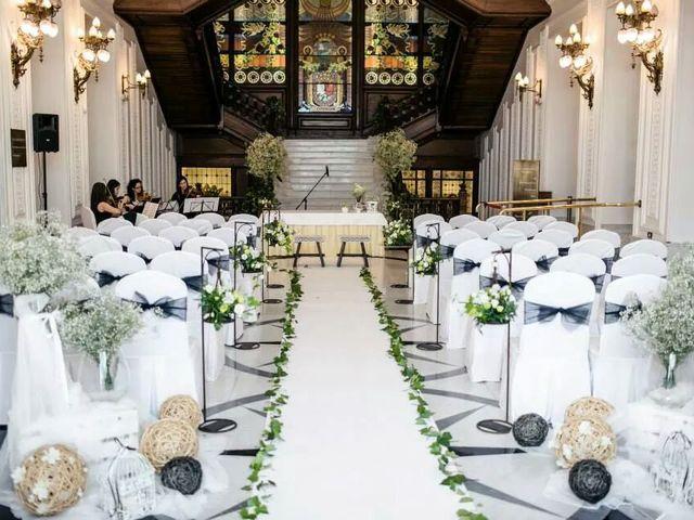 La boda de Paula y Aitor en Santander, Cantabria 7