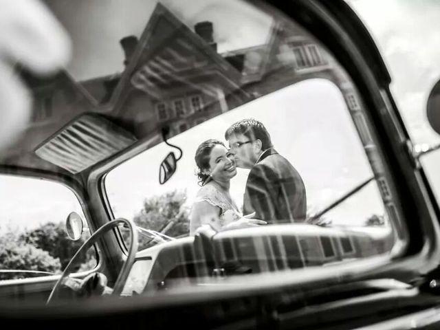 La boda de Paula y Aitor en Santander, Cantabria 14