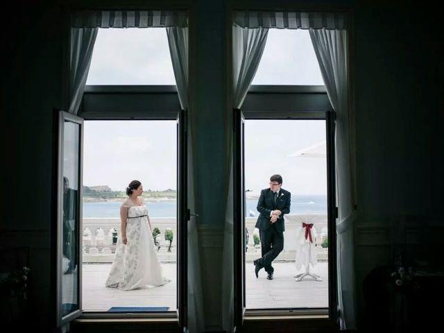 La boda de Paula y Aitor en Santander, Cantabria 16