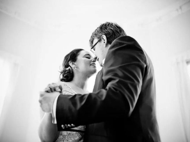 La boda de Paula y Aitor en Santander, Cantabria 19