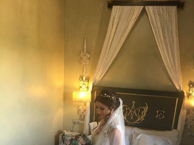 La boda de Adrian y Cristina en Sevilla, Sevilla 3