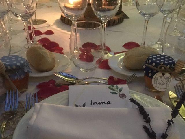 La boda de Adrian y Cristina en Sevilla, Sevilla 12