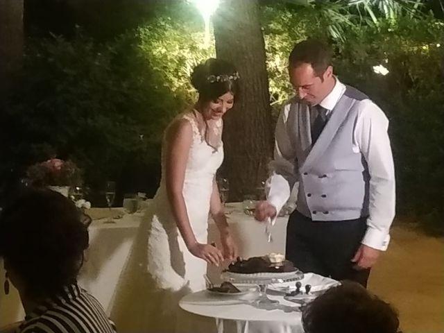 La boda de Adrian y Cristina en Sevilla, Sevilla 13