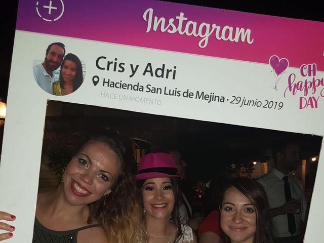 La boda de Adrian y Cristina en Sevilla, Sevilla 14