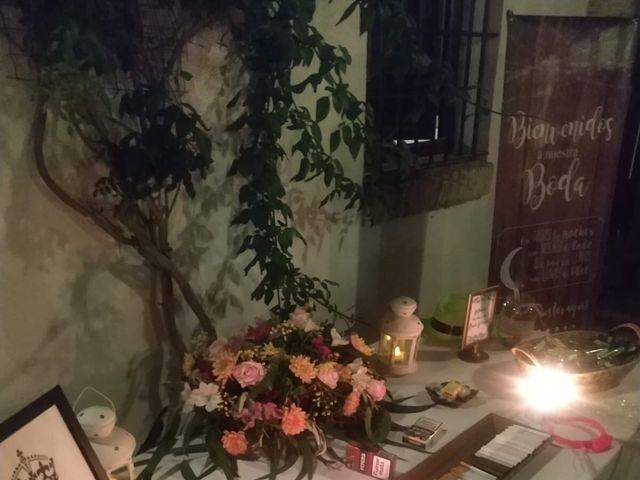 La boda de Adrian y Cristina en Sevilla, Sevilla 17