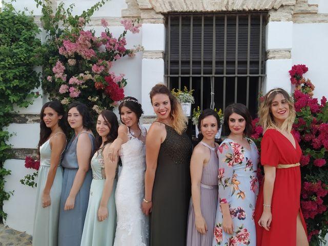 La boda de Adrian y Cristina en Sevilla, Sevilla 2