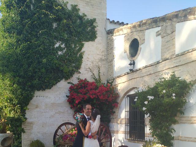 La boda de Adrian y Cristina en Sevilla, Sevilla 1