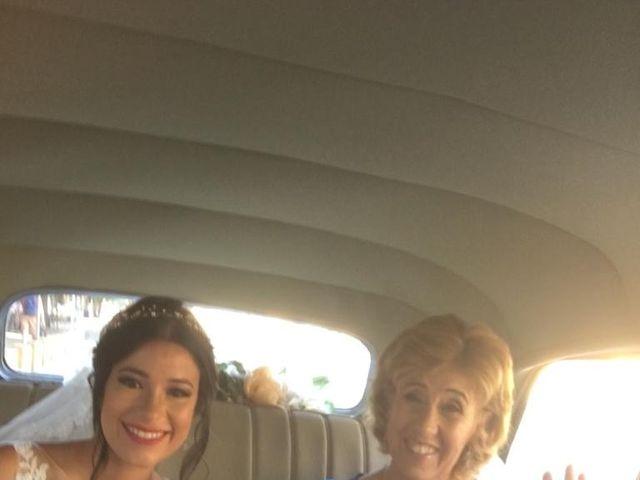 La boda de Adrian y Cristina en Sevilla, Sevilla 20