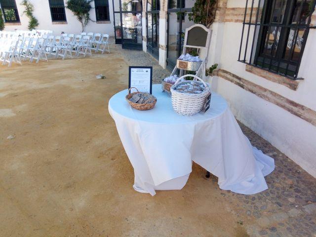 La boda de Adrian y Cristina en Sevilla, Sevilla 21
