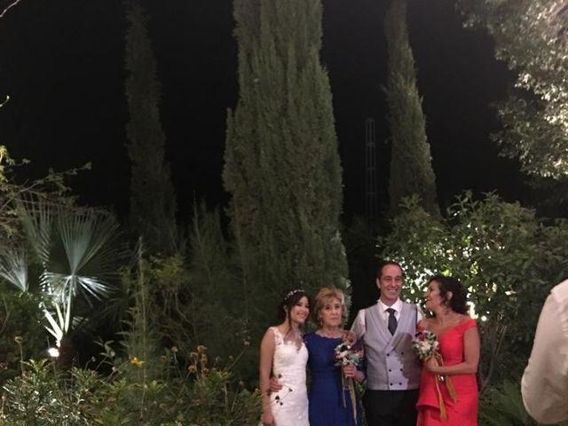 La boda de Adrian y Cristina en Sevilla, Sevilla 22