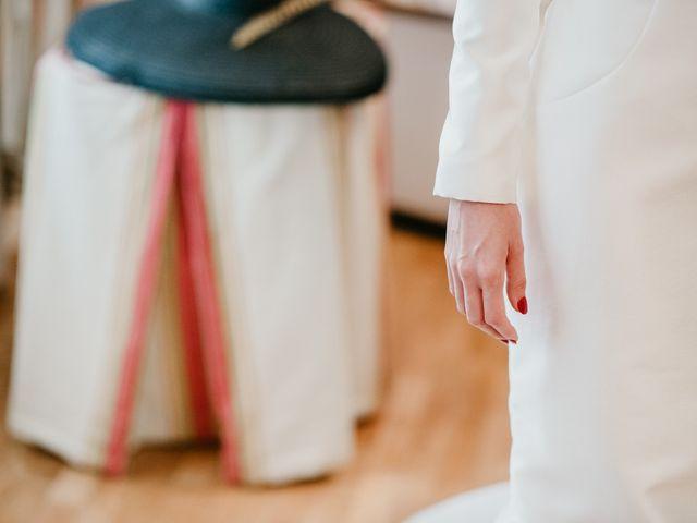 La boda de Felipe y Rocío en Ciudad Real, Ciudad Real 19