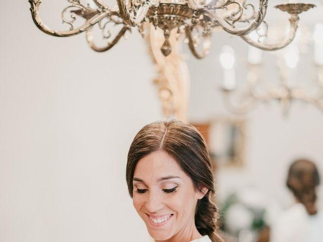 La boda de Felipe y Rocío en Ciudad Real, Ciudad Real 28