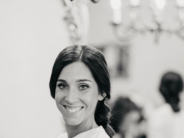 La boda de Felipe y Rocío en Ciudad Real, Ciudad Real 29