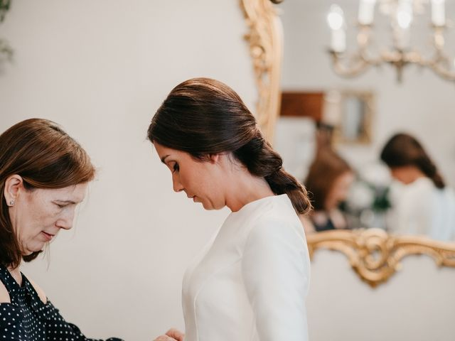 La boda de Felipe y Rocío en Ciudad Real, Ciudad Real 30
