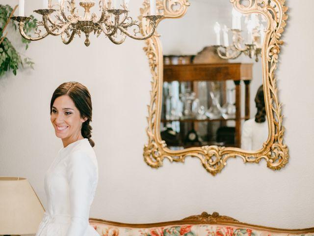 La boda de Felipe y Rocío en Ciudad Real, Ciudad Real 40