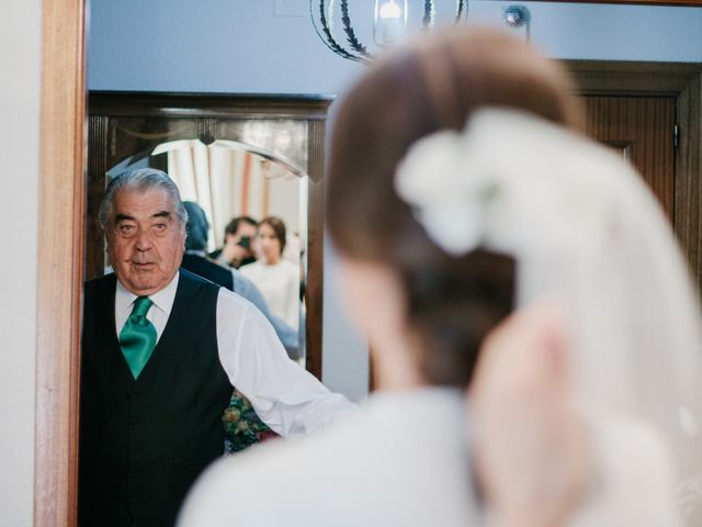 La boda de Felipe y Rocío en Ciudad Real, Ciudad Real 43