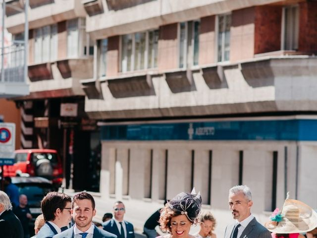 La boda de Felipe y Rocío en Ciudad Real, Ciudad Real 46