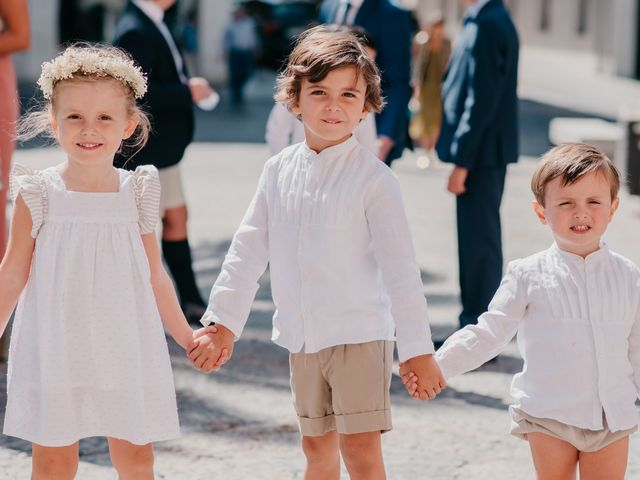 La boda de Felipe y Rocío en Ciudad Real, Ciudad Real 49