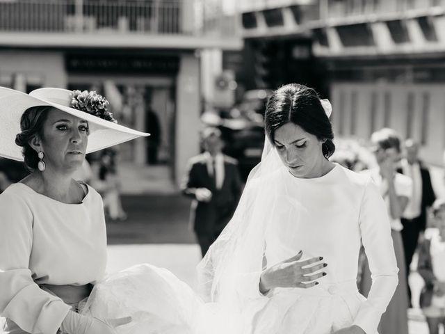La boda de Felipe y Rocío en Ciudad Real, Ciudad Real 52