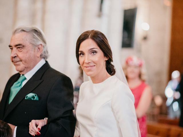 La boda de Felipe y Rocío en Ciudad Real, Ciudad Real 55