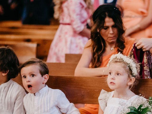La boda de Felipe y Rocío en Ciudad Real, Ciudad Real 56