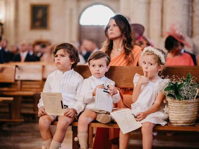 La boda de Felipe y Rocío en Ciudad Real, Ciudad Real 57