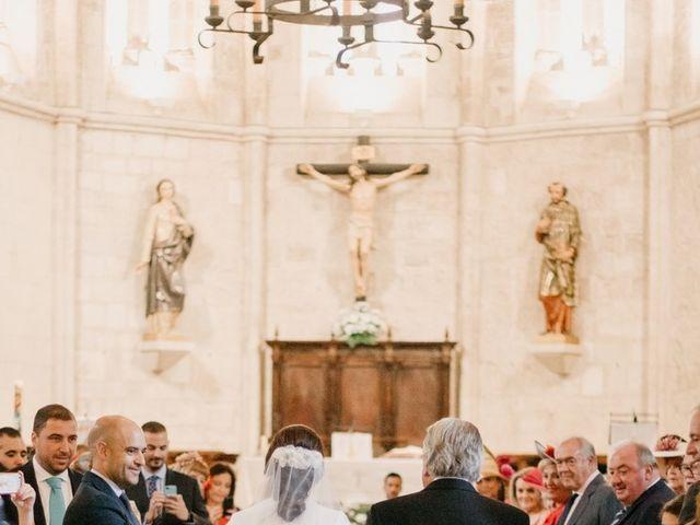 La boda de Felipe y Rocío en Ciudad Real, Ciudad Real 61