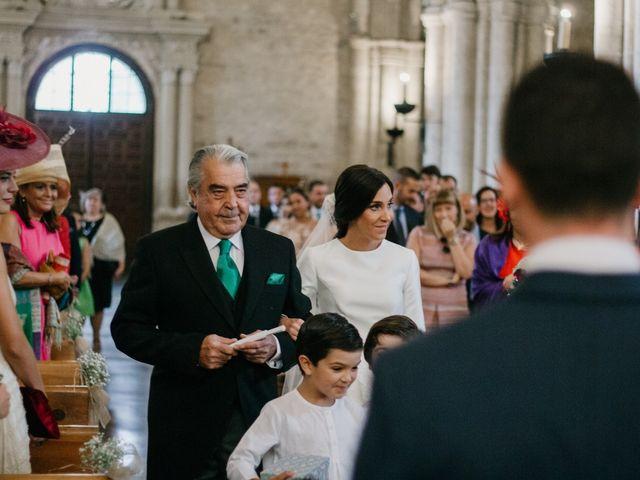 La boda de Felipe y Rocío en Ciudad Real, Ciudad Real 62