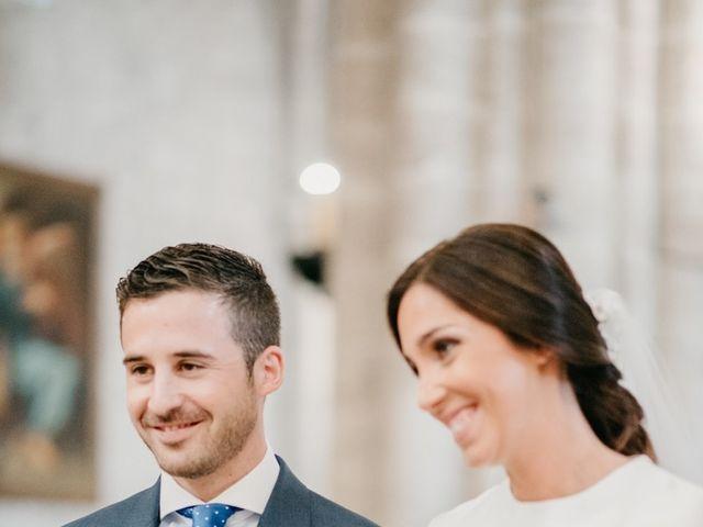 La boda de Felipe y Rocío en Ciudad Real, Ciudad Real 64