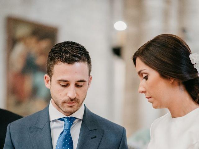 La boda de Felipe y Rocío en Ciudad Real, Ciudad Real 65