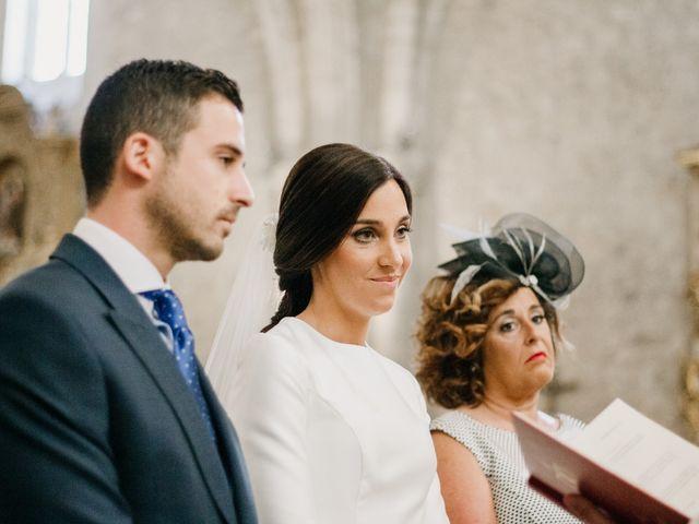 La boda de Felipe y Rocío en Ciudad Real, Ciudad Real 70