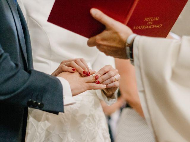 La boda de Felipe y Rocío en Ciudad Real, Ciudad Real 71