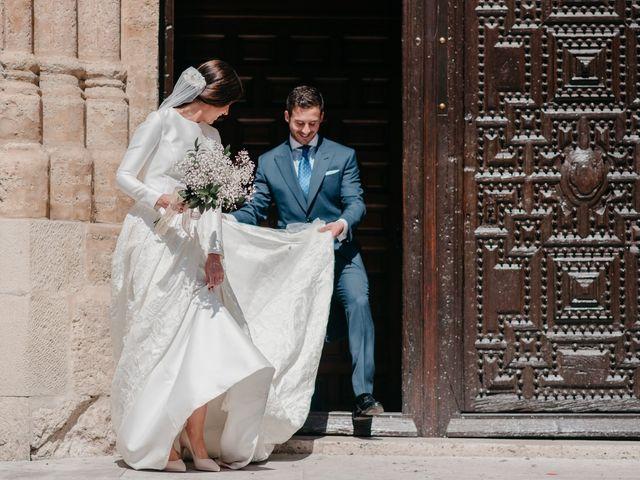 La boda de Felipe y Rocío en Ciudad Real, Ciudad Real 74