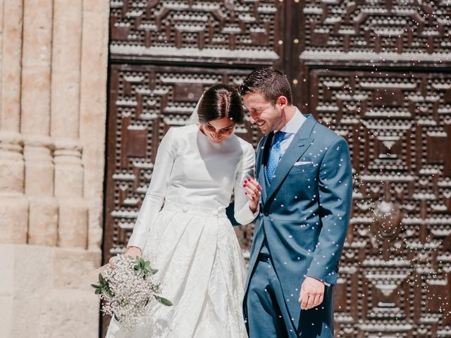 La boda de Felipe y Rocío en Ciudad Real, Ciudad Real 75