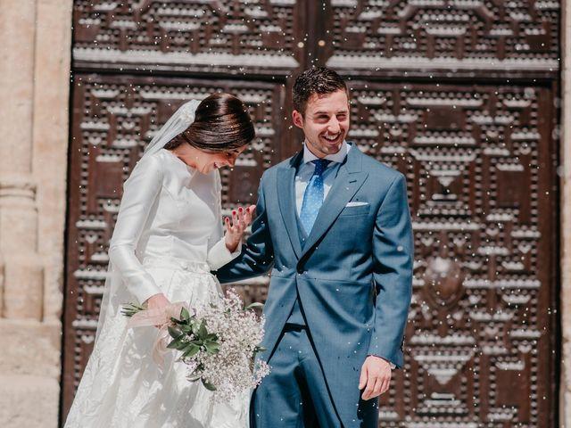 La boda de Felipe y Rocío en Ciudad Real, Ciudad Real 76