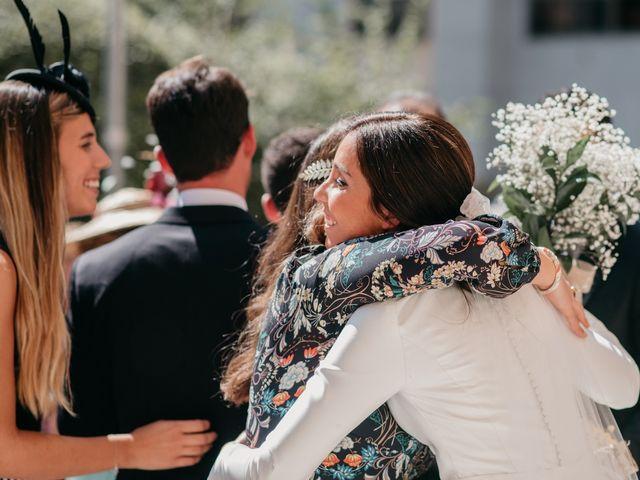La boda de Felipe y Rocío en Ciudad Real, Ciudad Real 77