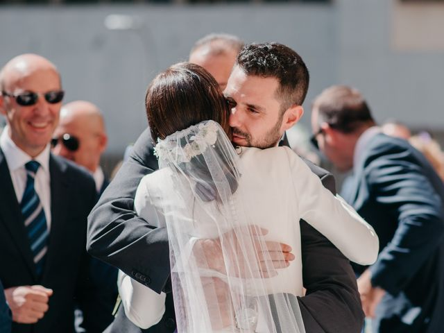 La boda de Felipe y Rocío en Ciudad Real, Ciudad Real 78