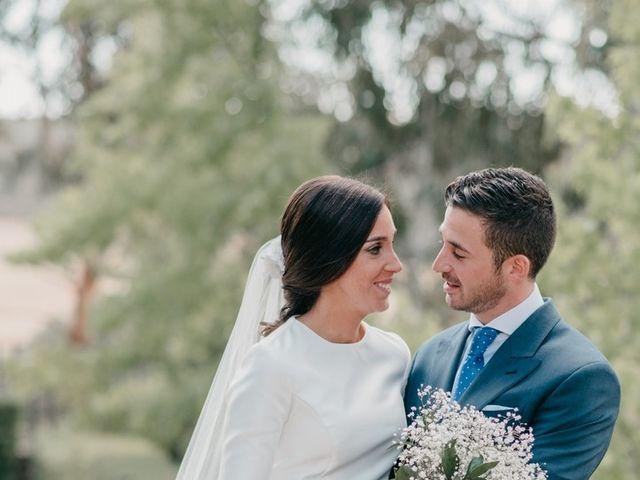 La boda de Felipe y Rocío en Ciudad Real, Ciudad Real 83