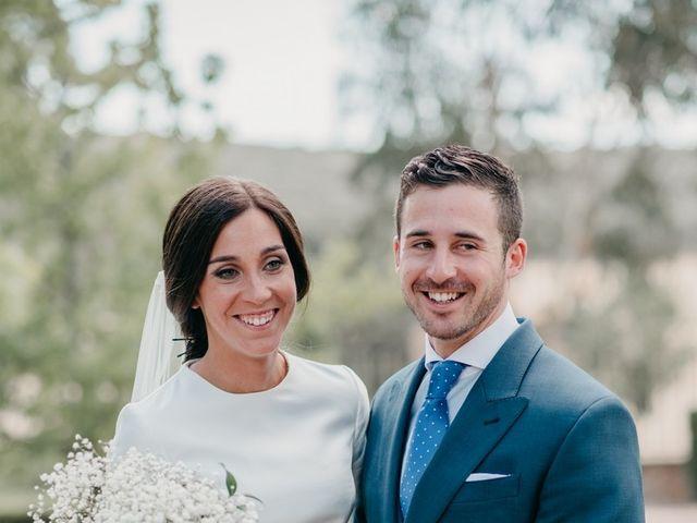 La boda de Felipe y Rocío en Ciudad Real, Ciudad Real 84