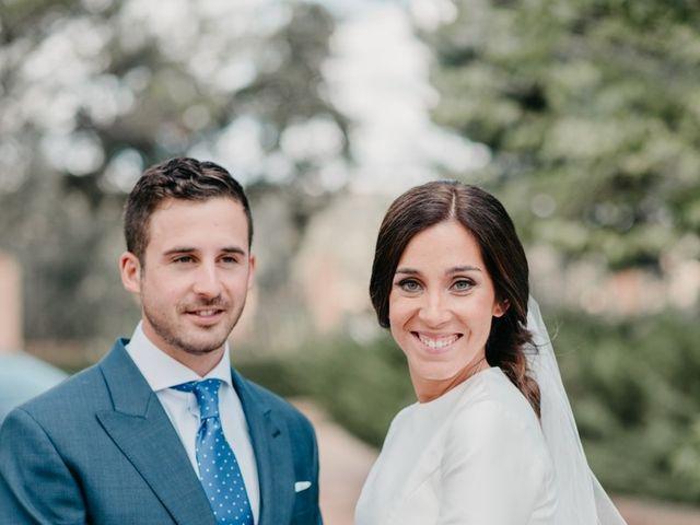 La boda de Felipe y Rocío en Ciudad Real, Ciudad Real 85