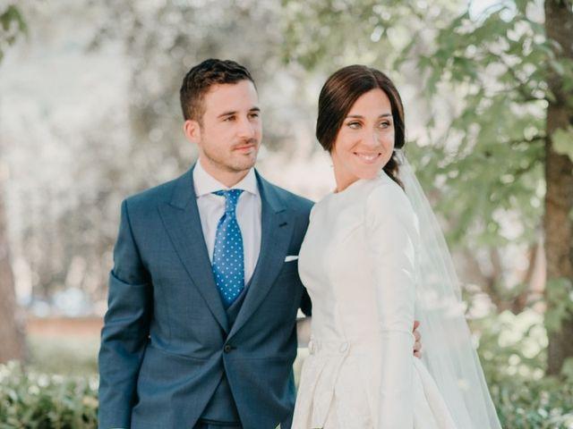 La boda de Felipe y Rocío en Ciudad Real, Ciudad Real 88
