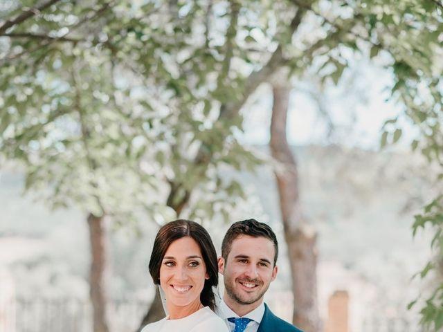 La boda de Felipe y Rocío en Ciudad Real, Ciudad Real 89