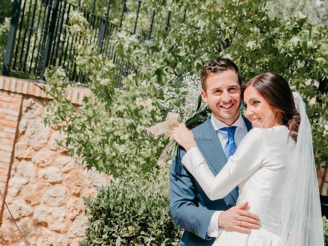 La boda de Felipe y Rocío en Ciudad Real, Ciudad Real 95