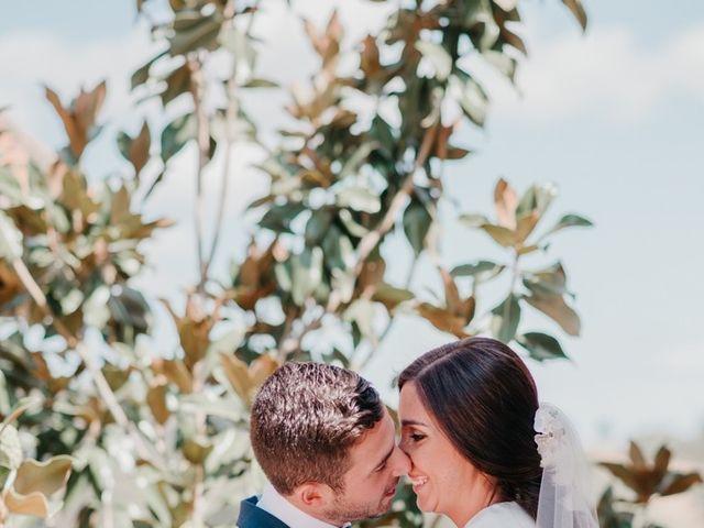 La boda de Felipe y Rocío en Ciudad Real, Ciudad Real 100