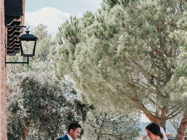 La boda de Felipe y Rocío en Ciudad Real, Ciudad Real 103