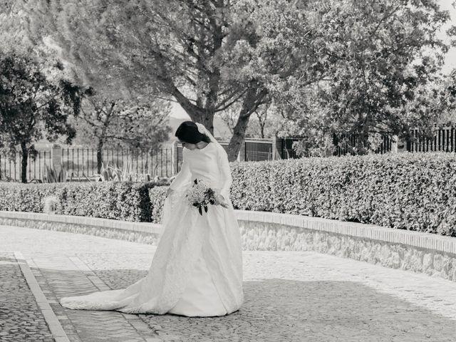 La boda de Felipe y Rocío en Ciudad Real, Ciudad Real 104